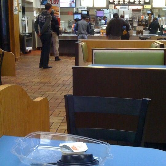 Photo taken at McDonald's by John B. on 5/3/2012