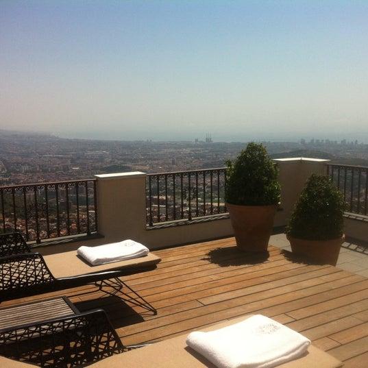 gran hotel la florida barcelona hotel in barcelona. Black Bedroom Furniture Sets. Home Design Ideas