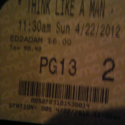 Photo taken at AMC Columbia 14 by Dubbs L. on 4/22/2012