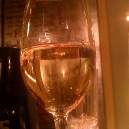 Photo taken at 315 Restaurant & Wine Bar by The Santa Fe VIP on 6/9/2012