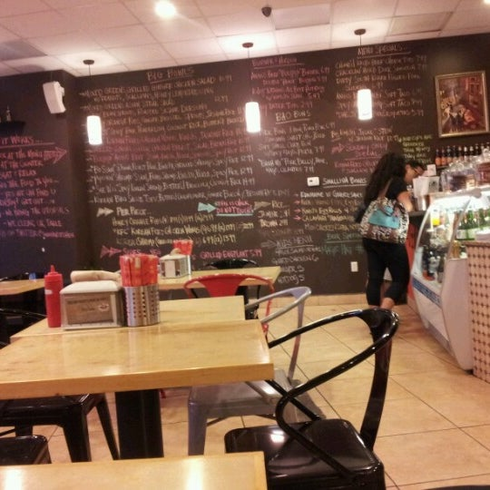 Asian Restaurant In Midtown Miami