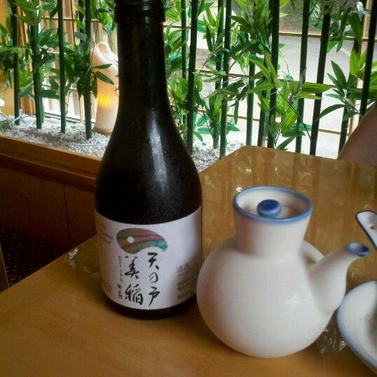 Fugakyu japanese restaurant for Asian cuisine sudbury