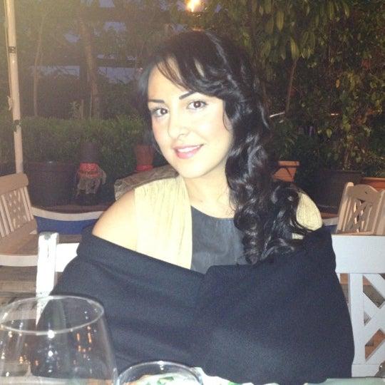4/28/2012 tarihinde Burcu C.ziyaretçi tarafından Maria'nın Bahçesi'de çekilen fotoğraf