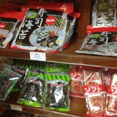 8/8/2012にniTanCondeがLotte Marketで撮った写真