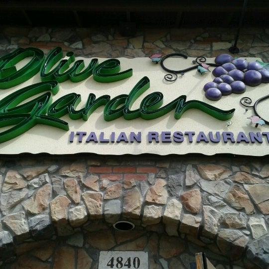 Olive Garden - Firewheel - 17 tips from 1332 visitors