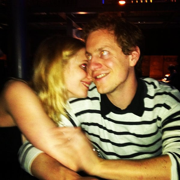 Photo taken at Exotic Restaurant & Lounge Bar by Karine C. on 6/10/2012