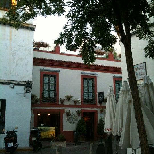 Foto tomada en Taberna El Nº 10 por Luis RDEL el 6/29/2012