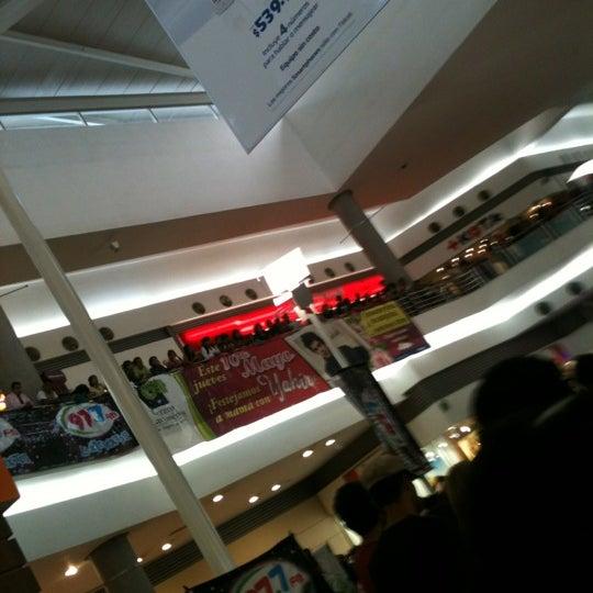 Photo taken at Centro Las Americas by Daniel on 5/11/2012