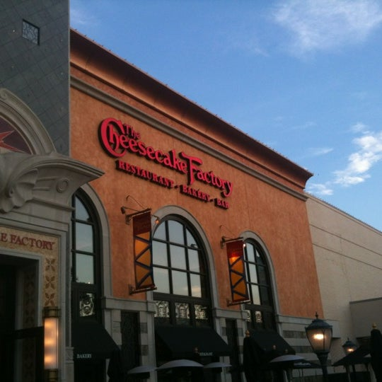 Shop for cheesecake factory austin online at Target. Free shipping & returns and Free Shipping on $35+ · Same Day Store Pick-Up · 5% Off W/ REDcardGoods: Bread, Beverages, Dairy Products, Deli, Frozen Foods, Produce, Snacks.