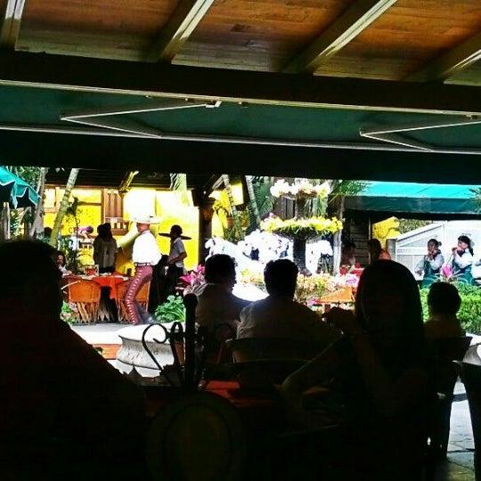 Foto tomada en El Patio por Luis R. el 8/11/2012
