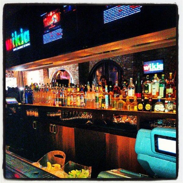 207 Bar & Lounge