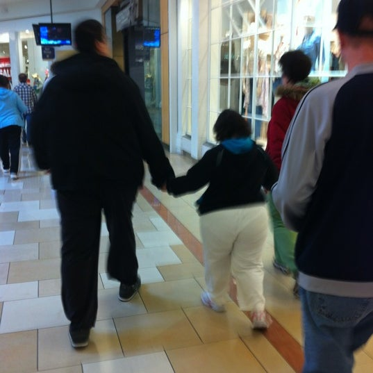 Photo taken at Ocean County Mall by Theresa N. on 3/29/2012