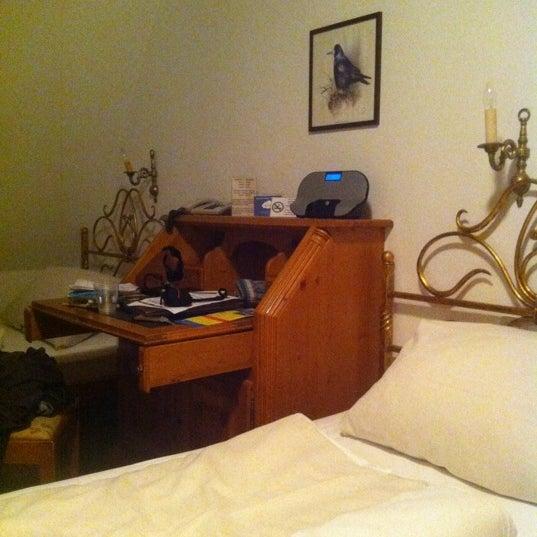 Foto tirada no(a) Hotel Laimer Hof por Sergey A. em 3/27/2012