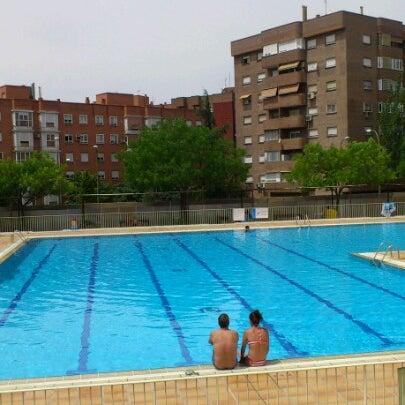 Fotos en piscina municipal pe uelas arganzuela 13 tips for Piscina municipal arganzuela