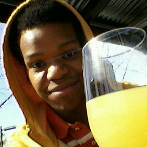 Photo taken at Lush Food Bar by Jerome R. on 3/10/2012