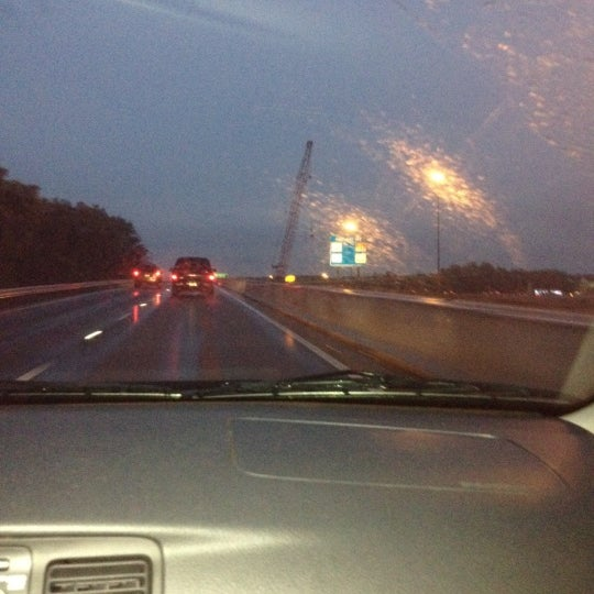 Photo taken at I-75 by Denise S. on 4/21/2012