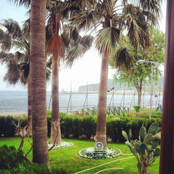 4/21/2012 tarihinde Zoran T.ziyaretçi tarafından Fame Residence'de çekilen fotoğraf