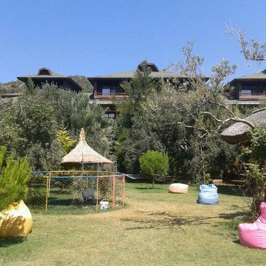 7/15/2012 tarihinde Öykü E.ziyaretçi tarafından Kanara Hotel'de çekilen fotoğraf