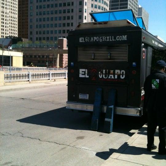 Photo taken at El Guapo by Ya Digg R. on 5/17/2012