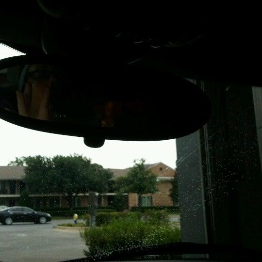 Photo taken at Carmel Car Wash by Barbara B. on 6/12/2012