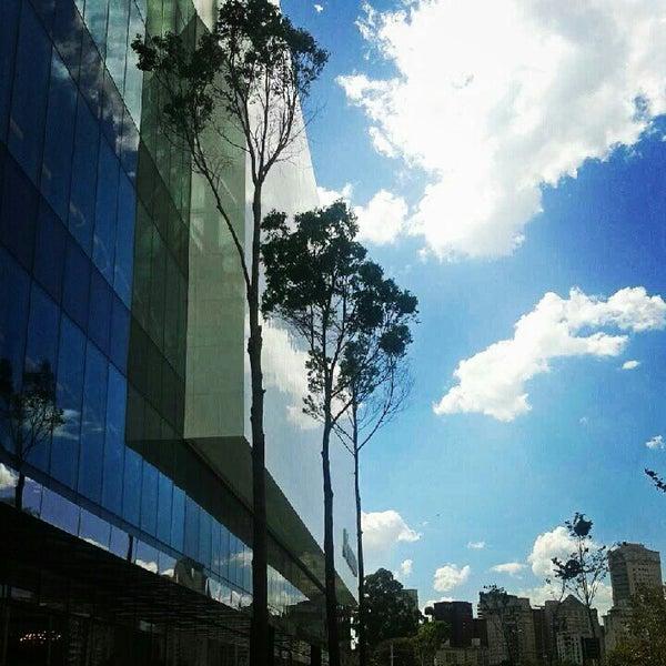 Photo taken at Shopping JK Iguatemi by Paulo M. on 8/22/2012