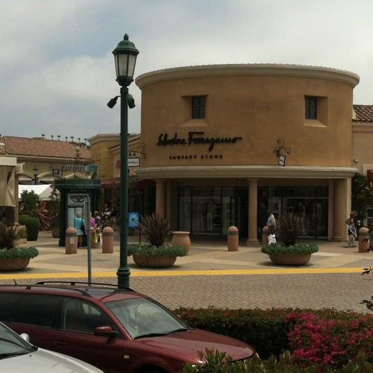 Photo taken at Carlsbad Premium Outlets by Micky F. on 5/13/2012