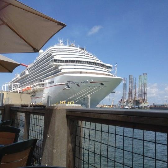Photo taken at Fisherman's Wharf by Ann W. on 6/10/2012