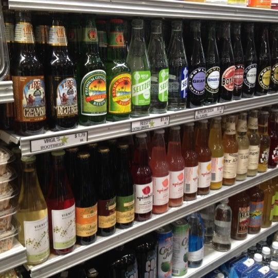 Photo taken at Union Market by Kelley on 4/5/2012