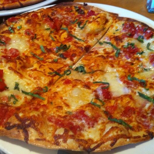 Johnson V California Pizza Kitchen