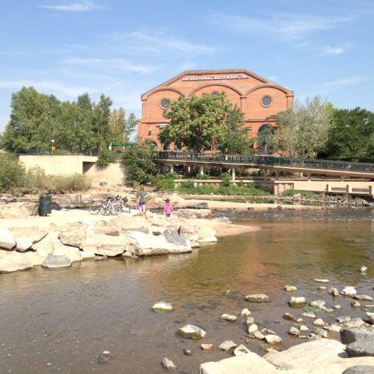Foto tirada no(a) REI por Karen C. em 7/3/2012