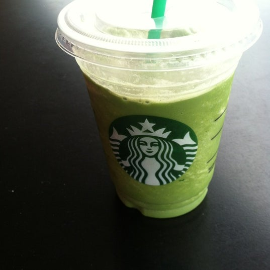 Photo taken at Starbucks by Heather S. on 3/17/2012