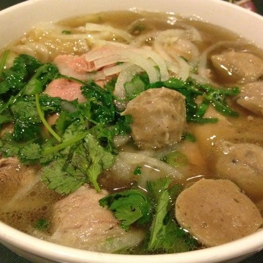 Pho City Vietnamese Authentic Restaurant
