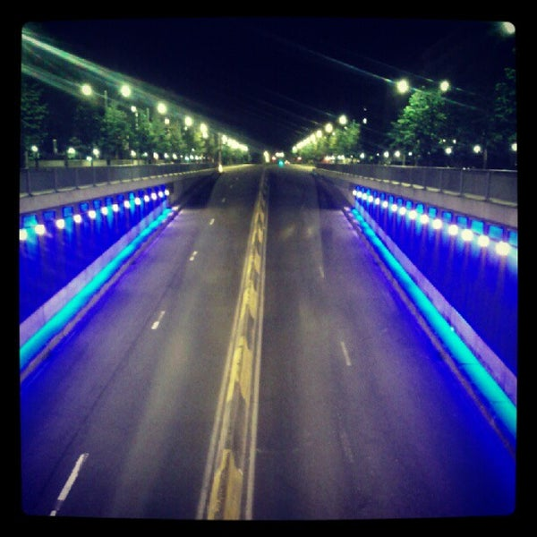 Photo prise au Montgomery par Grisha le5/27/2012