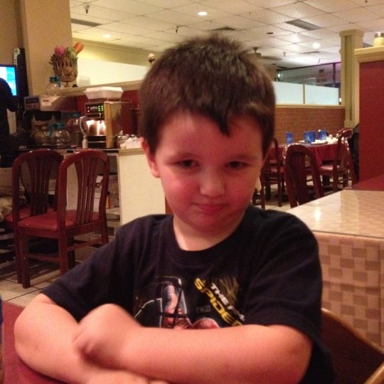 Photo taken at Lucia's Italian Ristorante by 🎶Janine 🎶 G. on 8/19/2012