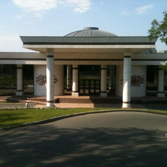 Foto tirada no(a) Summit Pavilion por Businka em 6/8/2012