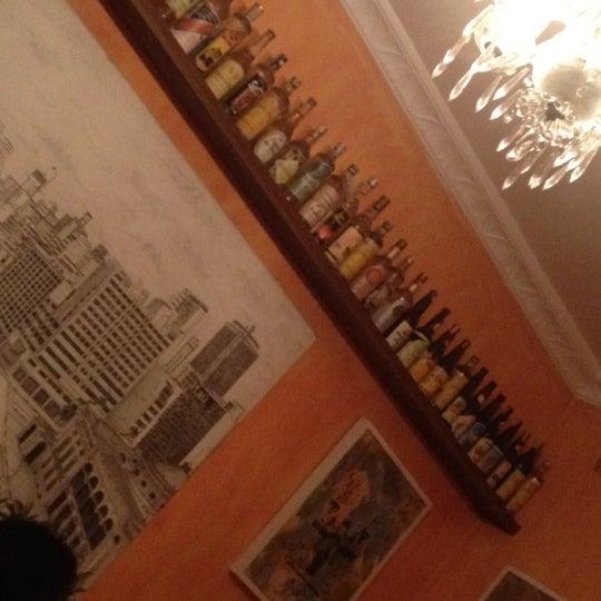 Foto tirada no(a) Consulado Mineiro por Tiago G. em 3/29/2012