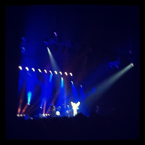Photo taken at AFAS Live by Remo V. on 7/7/2012