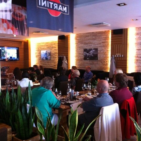 Photo taken at Zebra Café by Ardo K. on 6/13/2012