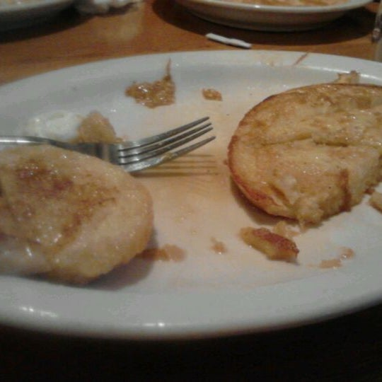 Photo taken at Cracker Barrel Old Country Store by Joey B. on 5/4/2012