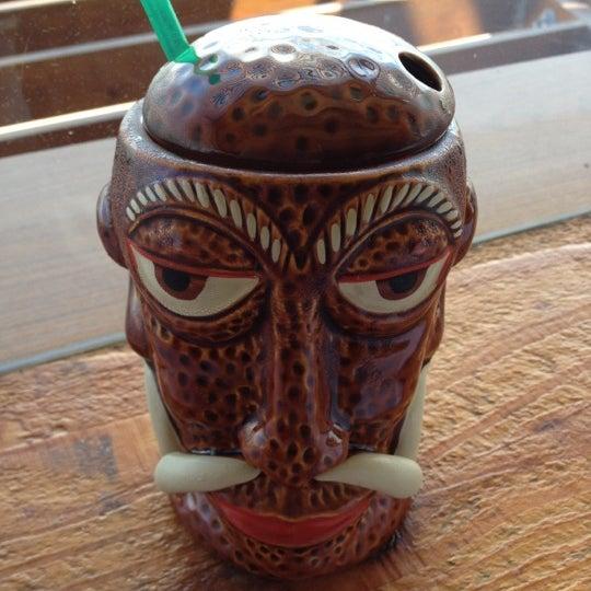 Photo taken at Bali Hai Restaurant by Tanja M. L. on 8/17/2012