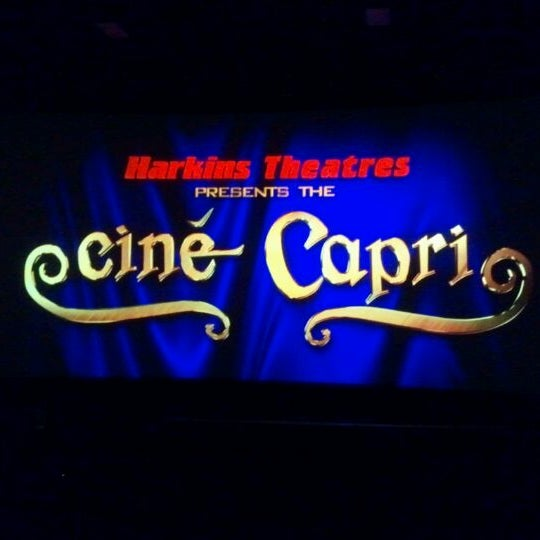 Photo taken at Harkins Theatres Tempe Marketplace 16 by Stephanie R. on 3/20/2012