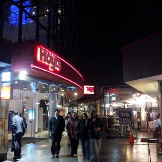 Foto tomada en Cine Hoyts por Pancho D. el 8/12/2012