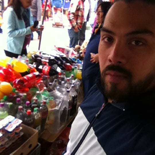 Photo taken at Feria Villa Mexico by Alejandro G. on 5/13/2012