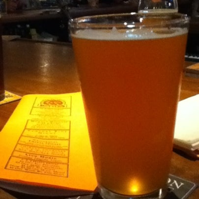 The Lost Coast Tangerine Wheat is not to be missed! Buy it now... Nom nom nom