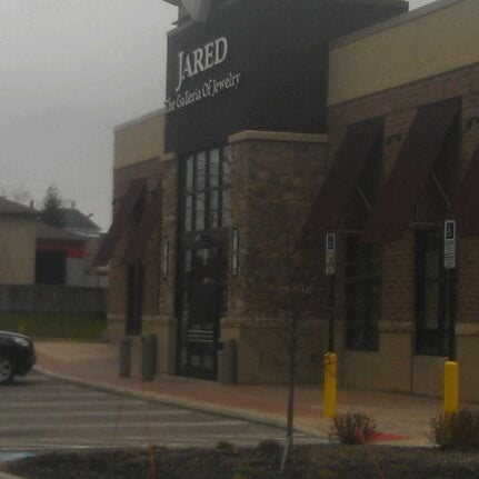Jared Galleria of Jewelry Strongsville OH