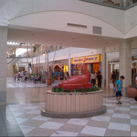 Photo taken at Hillsdale Shopping Center by Francis L. on 8/24/2012