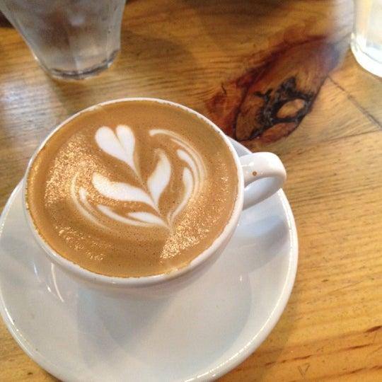 Das Foto wurde bei Culture Espresso von Marc L. am 5/23/2012 aufgenommen
