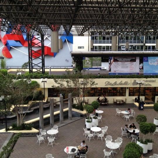 4/13/2012 tarihinde Consuelo H.ziyaretçi tarafından Universidad La Salle'de çekilen fotoğraf