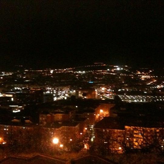 Foto tomada en Hotel Artetxe Bilbao por Sabrina el 2/16/2012