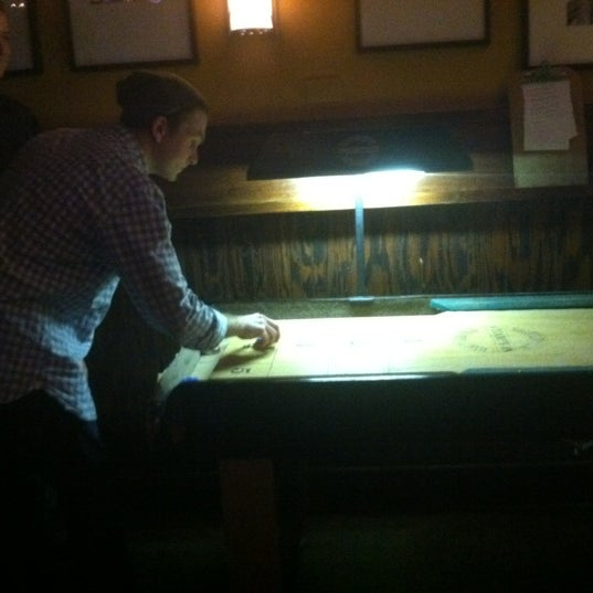 Photo taken at Wellington's Tavern by Amy H. on 2/11/2012